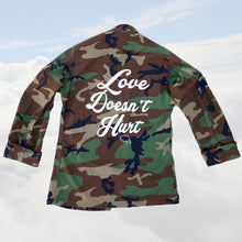 Love Doesn't Hurt Cammo