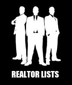 National Real Estate Agent List $995