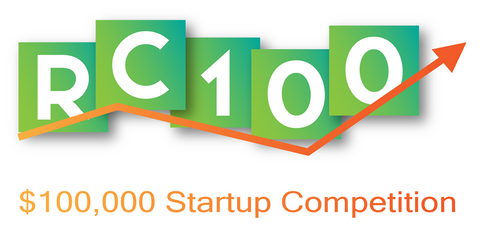 RC100 Startup Competition 2018 Winner