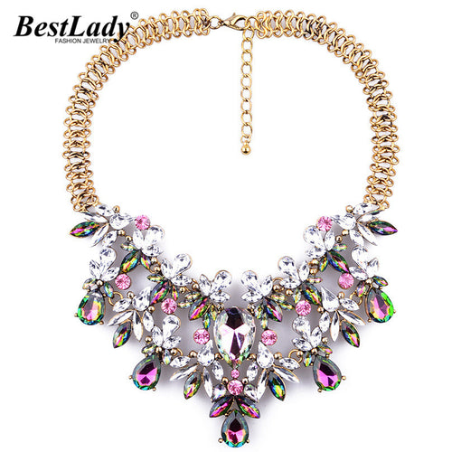 Best lady Fashion Necklace