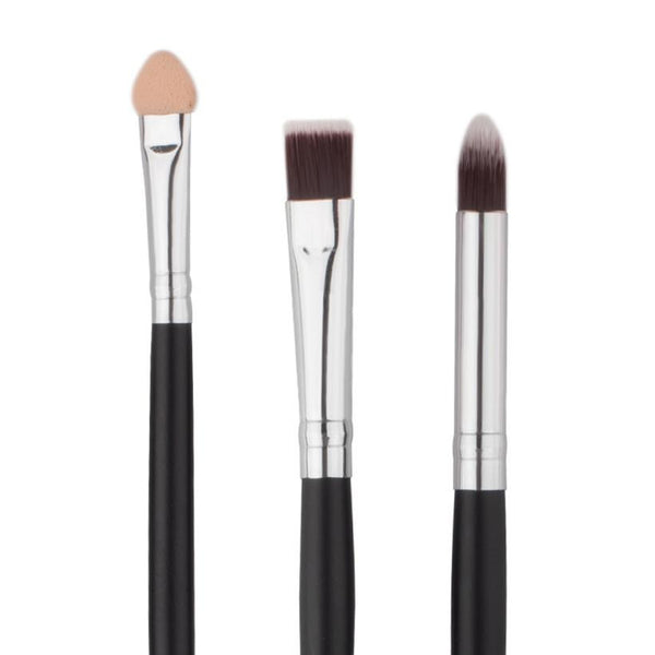 Professional Luxury Eye and Lips Makeup Brush Set - 6 Pieces *LIMITED TIME ONLY* - Unicorn Makeup Brush