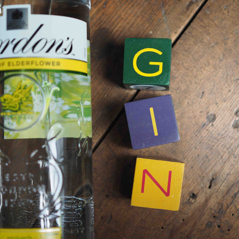 GIN BUILDING BLOCKS