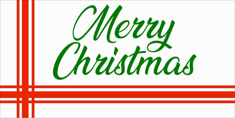 SIGN Design - Christmas - Ribbons