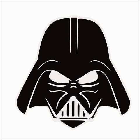 SIGN Design - Darth Vader