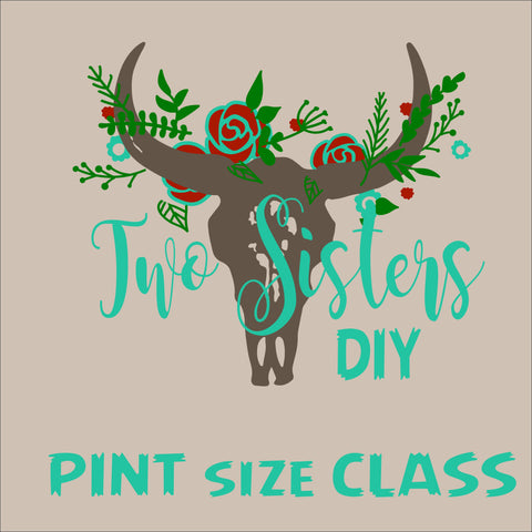 11/23 - Pint Size Painters - Kid Camp - Daily