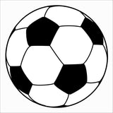 SIGN Design - Soccer Ball