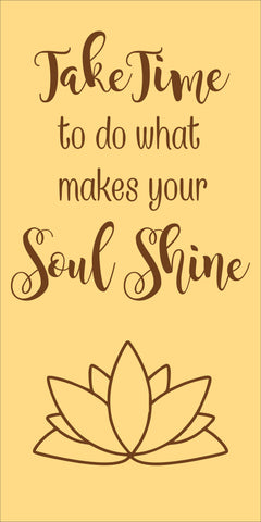 SIGN Design - Soul Shines