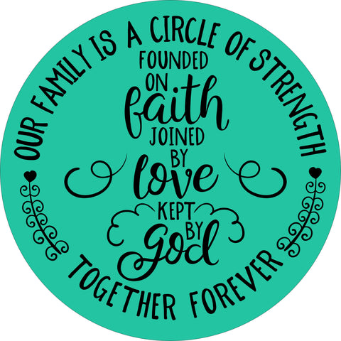 SIGN Design - Family Circle