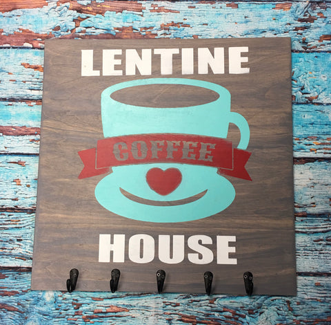 SIGN Design - Coffee Cup Holder
