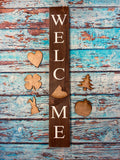 RTS - Mini welcome interchangeable