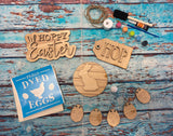 RTS - DIY Subscription Box ~ Adult