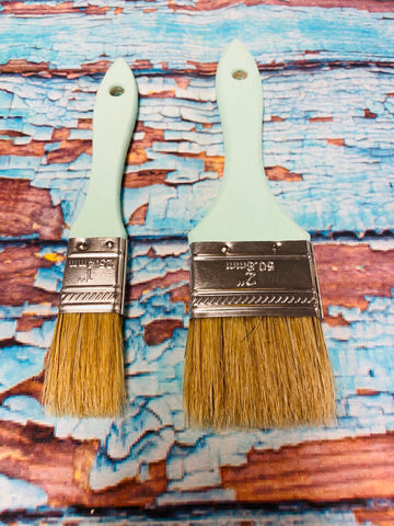 RTS - Farmhouse paint brush set