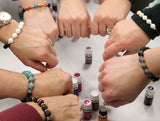 11/19 Tuesday 6-8pm PUBLIC DIY Workshop - DIY diffuser bracelets