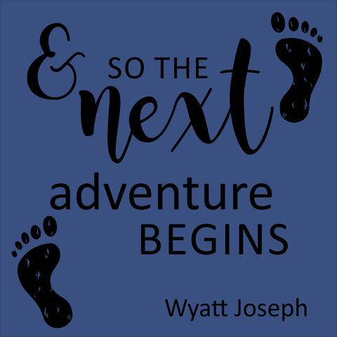 SIGN DESIGN - Next Adventure