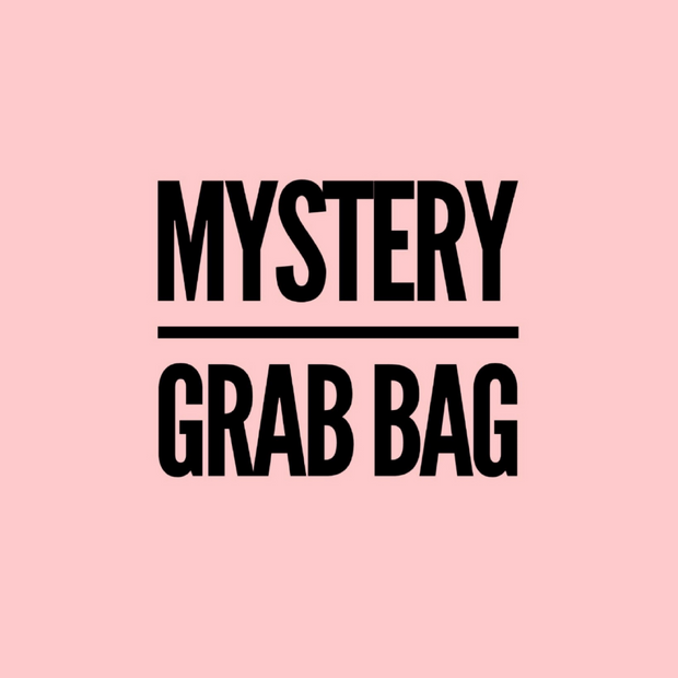 3PC MYSTERY GRAB BAG