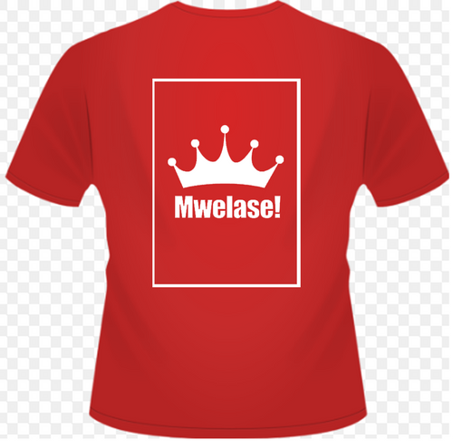 Red Crown T-shirt