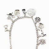 HOLIDAY EXCLUSIVE! Jack Skellington Charm Bracelet