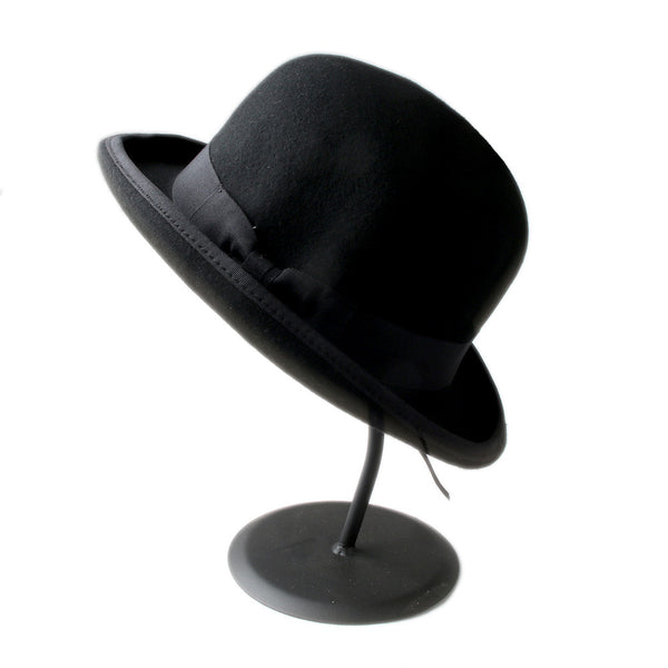 """The Watson"" Gentleman's Bowler Hat"
