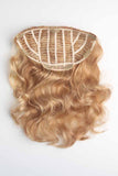 "23"" Wavy Clip-in Hair Extensions"