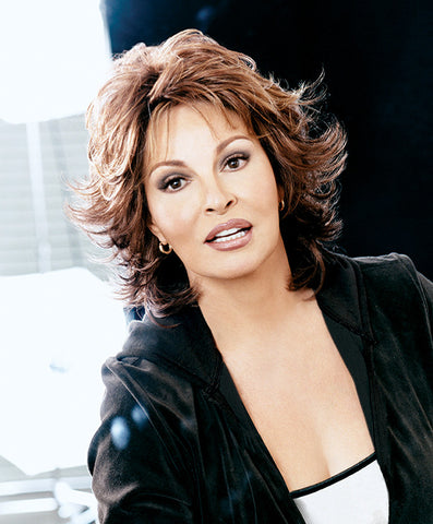 Raquel Welch Breeze  Gently flipped, textured layers make a dramatic statement – easy as a breeze.Memory Cap® Vibralite® Synthetic Hair