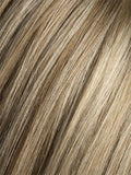Color Sandy-Blonde-Mix = Medium Honey Blonde, Light Ash Blonde, and Lightest Reddish Brown blend