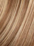 LIGHT-BERNSTEIN-MIX | Light Auburn, Light Honey Blonde, and Light Reddish Brown blend