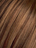 MOCCA/MIX | Medium Brown, Light Brown, and Light Auburn blend