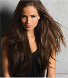 NEW! 20″ HUMAN HAIR INVISIBLE EXTENSION