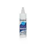 GREAT WHITE ADHESIVE