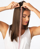 POP - MEDALLIC BRAID EXTENSION