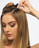 POP - TWO BRAID EXTENSION