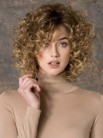 Ellen Wille | Hair Power | Jamila Hi in Bernstein-Rooted
