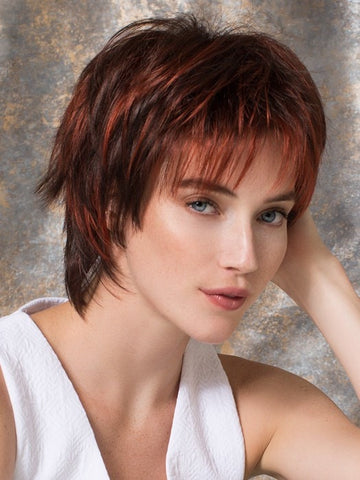 Ellen Wille | Hair Power | Play in Flame-Mix
