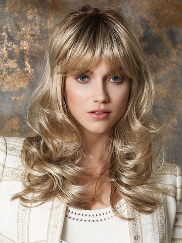 Ellen Wille | Hair Power | Pretty in Champagne-Rooted