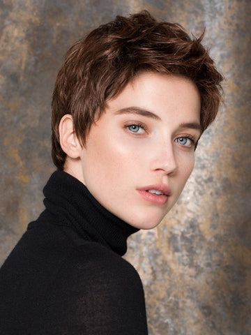 Ellen Wille | Hair Power | Risk Comfort in Mocca-Mix