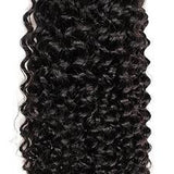 Serpentine Fire (curly) Virgin Unprocessed Hair