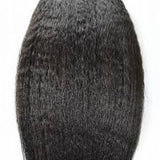 Jagged Edge (kinky straight) Virgin Unprocessed Hair