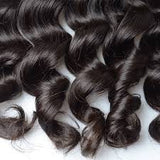 Tumbling Act (loose wave) Virgin Unprocessed Hair