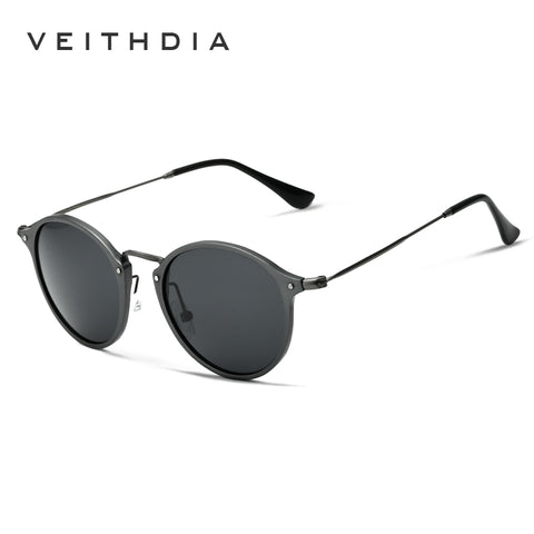 Coating Mirror Sunglasses For Men Polarized