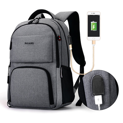 Multipurpose Backpack For Men