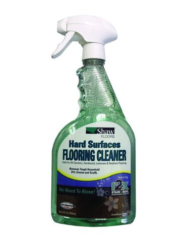 Hard Surface Cleaner 32 oz Spray Bottles [Case of 12]