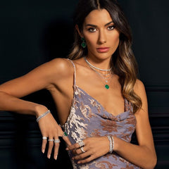 Anne Sisteron Jewelry