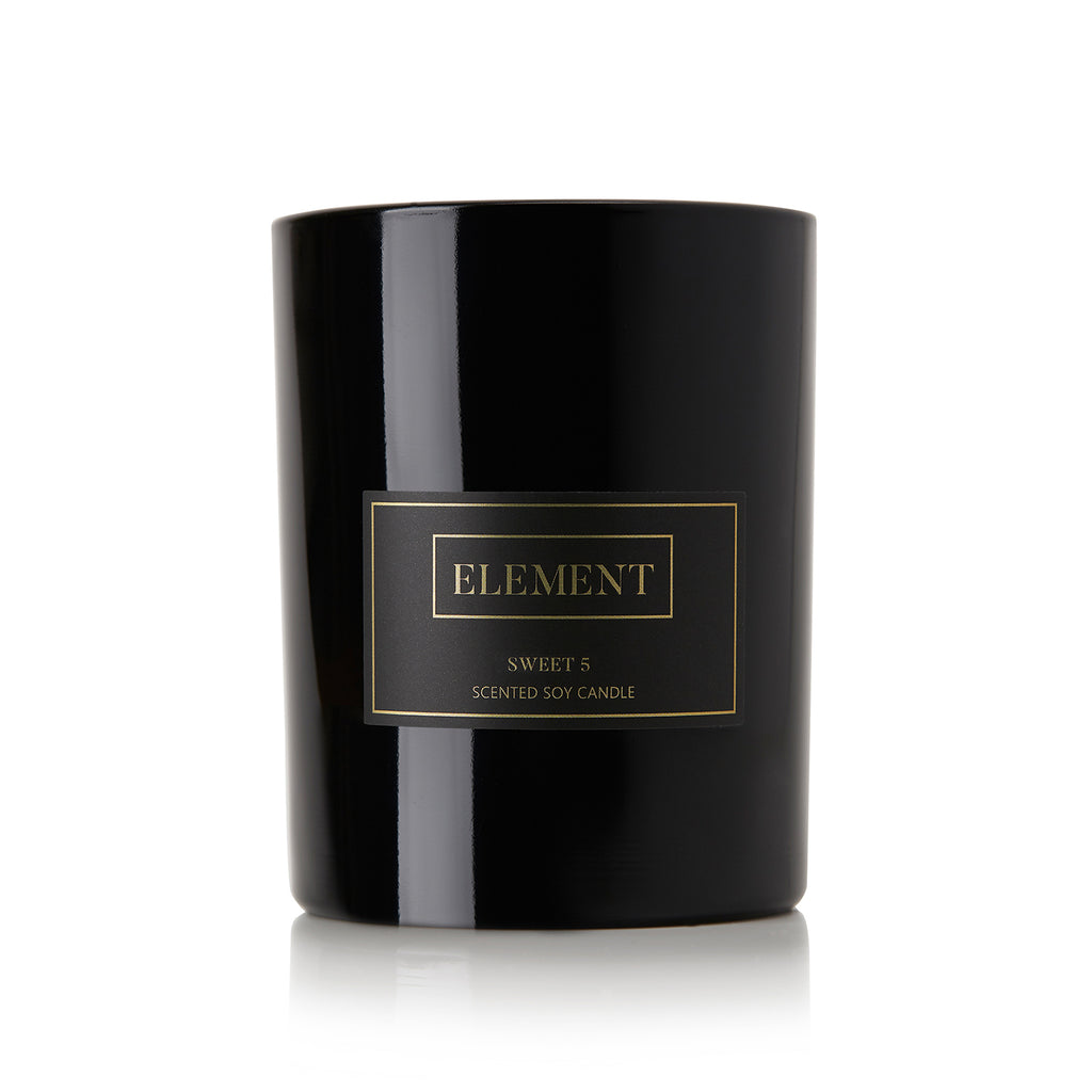 Element Candles Sweet 5