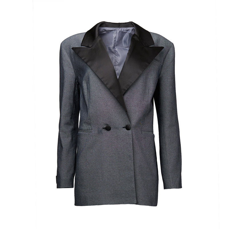 Guvanch Grey Blazer 19
