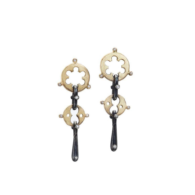 Havana 009 Earrings