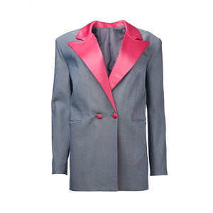 Guvanch Grey Blazer 18