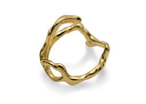 Sheinfeld Rodriguez Splice Ring