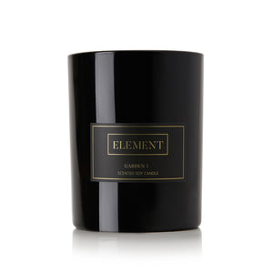Element Candles Garden 1-Candle-DREEMS