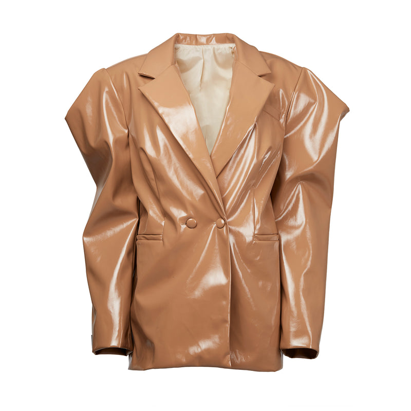 Guvanch Brown Blazer 7