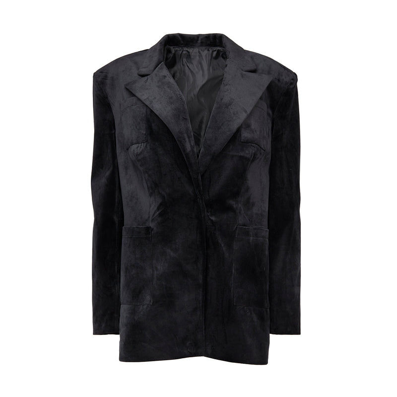 Guvanch Black Blazer 2